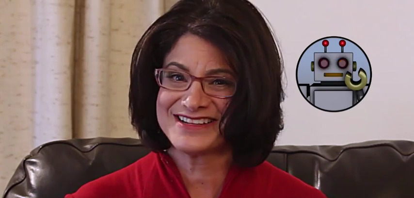 Dr  Joanne Pransky The World's First Robotic Psychiatrist